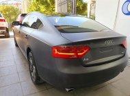 Cần bán lại xe Audi A5 năm sản xuất 2013, nhập khẩu nguyên chiếc giá 1 tỷ 120 tr tại Hà Nội