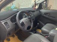 Cần bán Toyota Innova năm sản xuất 2012, màu vàng giá 360 triệu tại Thanh Hóa