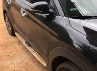 Bán ô tô Hyundai Tucson 2018, màu đen chính chủ, giá tốt giá 850 triệu tại Gia Lai