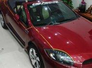 Bán Mitsubishi Eclipse GS Sport Spyder 2007, màu đỏ, nhập khẩu  giá 700 triệu tại Đà Nẵng