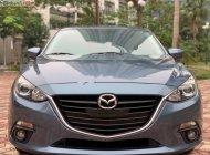 Cần bán Mazda 3 1.5AT đời 2015, màu xanh lam, giá 568tr giá 568 triệu tại Hà Nội