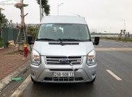 Cần bán xe Ford Transit đời 2018, màu bạc chính chủ giá 610 triệu tại Hà Nội