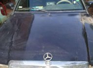 Bán Mercedes đời 1990, màu đen, xe nhập xe gia đình giá 57 triệu tại Tp.HCM