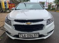 Bán ô tô Chevrolet Cruze sản xuất năm 2016, màu trắng còn mới, giá 353tr giá 353 triệu tại Quảng Trị