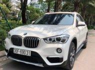 Bán xe BMW X1 năm 2018, màu trắng còn mới giá 1 tỷ 590 tr tại Hà Nội