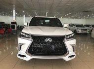 Bán Lexus LX570 Super Sport S 2020,màu trắng ,nhập nguyên chiếc trung đông,xe giao ngay. giá 9 tỷ 90 tr tại Hà Nội
