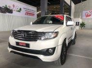 Bán Toyota Fortuner 2.7V TRD Đời 2015, Giá Sập Sàn giá 790 triệu tại Tp.HCM