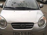 Cần bán xe Kia Picanto đời 2007, màu bạc, 190 triệu giá 190 triệu tại Hà Nội