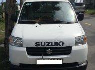 Bán Suzuki Super Carry Pro đời 2018, màu trắng, xe nhập giá 305 triệu tại Đà Nẵng