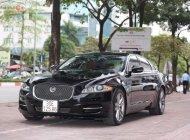 Bán Jaguar XJ series Series L5.0 2010, màu đen, nhập khẩu số tự động giá 1 tỷ 760 tr tại Hà Nội