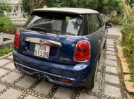 Bán xe cũ Mini Cooper 2.0S đời 2014, màu xanh lam, nhập khẩu giá 1 tỷ 70 tr tại Hà Nội