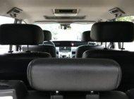 Cần bán lại xe Luxgen M7 sản xuất năm 2011 giá 415 triệu tại Thái Nguyên