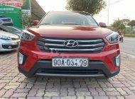 Xe Hyundai Creta 1.6 AT GAS 2015, màu đỏ, xe nhập giá 585 triệu tại Hải Dương