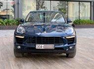 Xe Porsche Macan 2.0 đời 2015, màu xanh lam, nhập khẩu nguyên chiếc giá 2 tỷ 470 tr tại Hà Nội