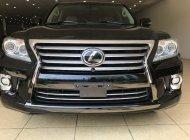 Cần bán Lexus LX570 Mỹ sản xuất 2015, đăng ký 2015 tư nhân, biển hà nội giá 4 tỷ 800 tr tại Hà Nội