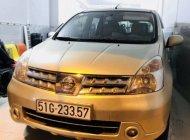 Cần bán xe Nissan Grand livina năm 2011, màu kem (be) giá 345 triệu tại Hà Nội