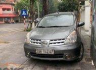 Cần bán gấp Nissan Grand livina năm 2011 chính chủ giá 380 triệu tại Hà Nội