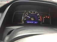 Cần bán lại xe Honda Civic 2.0 AT đời 2009, màu đen số tự động giá 385 triệu tại Tp.HCM
