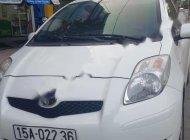 Cần bán gấp Toyota Yaris 1.3 AT đời 2011, màu trắng, xe nhập, 398 triệu giá 398 triệu tại Hải Phòng