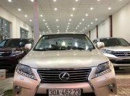 Cần bán Lexus RX 350 sản xuất năm 2014, nhập khẩu nguyên chiếc chính chủ giá 2 tỷ 380 tr tại Hà Nội