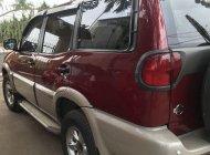Bán xe Nissan Terrano đời 2002, màu đỏ, xe nhập giá 160 triệu tại Hà Nội