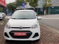 Bán xe Hyundai i10 1.0 MT đời 2014, màu trắng, nhập khẩu chính hãng giá 260 triệu tại Hà Nội