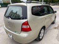 Cần bán lại xe Nissan Grand livina năm 2011, màu vàng như mới, 330tr giá 330 triệu tại Hà Nội