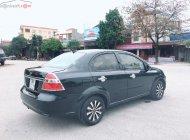 Bán Daewoo Gentra đời 2009, màu đen chính chủ giá 146 triệu tại Ninh Bình