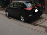 Bán ô tô Toyota Previa sản xuất năm 2007, màu đen, xe nhập giá 645 triệu tại Tp.HCM