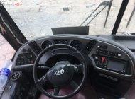 Cần bán lại xe Hyundai Universe 2012, màu đỏ giá 1 tỷ 360 tr tại Tp.HCM