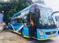 Cần bán xe Thaco Mobihome TB120SL đời 2016, màu xanh lam giá 2 tỷ 250 tr tại Quảng Trị