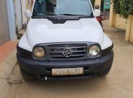 Cần bán lại xe Ssangyong Korando đời 2001, màu trắng, nhập khẩu giá cạnh tranh giá 100 triệu tại Hà Nội