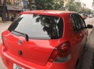 Bán ô tô Toyota Yaris đời 2011, màu đỏ, nhập khẩu, còn mới tinh giá 390 triệu tại Hải Phòng