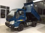 Giá tải ben Thaco FD250. E4 tải trọng 2,5 tấn Trường Hải giá 304 triệu tại Hà Nội