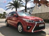 Bán xe Toyota Yaris đời 2016, màu đỏ, nhập khẩu số tự động giá 535 triệu tại Hải Phòng