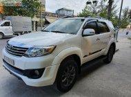 Cần bán xe Toyota Fortuner 2014, màu trắng giá 705 triệu tại Bình Dương