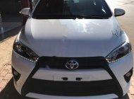 Cần bán xe Toyota Yaris 1.3E năm 2015, màu trắng, nhập khẩu nguyên chiếc như mới giá 515 triệu tại Đắk Lắk