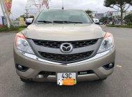 Bán Mazda BT 50 MT đời 2015, nhập khẩu nguyên chiếc giá 425 triệu tại Đà Nẵng