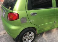 Cần bán lại xe Daewoo Matiz 2005, màu xanh lục giá 73 triệu tại Tp.HCM