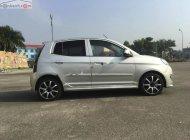 Cần bán lại xe Kia Morning Sport MT sản xuất 2011, màu bạc số sàn giá 150 triệu tại Bắc Kạn