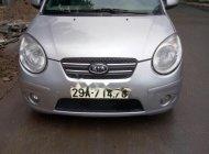 Cần bán gấp Kia Picanto AT đời 2007, màu bạc, xe nhập giá 188 triệu tại Hà Nội