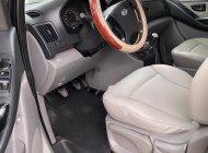 Xe Hyundai Grand Starex Van 2.5 MT đời 2009, màu đen, nhập khẩu giá 375 triệu tại Hà Nội