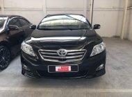 Bán xe Altis 1.8 số tự động sx 2009 màu đen, giá 440 tr còn giảm sâu  giá 440 triệu tại Tp.HCM