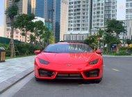 Bán Lamborghini Huracan 2015, màu đỏ, nhập khẩu  giá 12 tỷ 800 tr tại Hà Nội