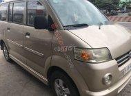 Cần bán gấp Suzuki APV sản xuất 2006, màu vàng, 175 triệu giá 175 triệu tại Đồng Nai
