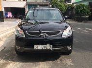 Bán ô tô Hyundai Veracruz 2009, màu đen, nhập khẩu nguyên chiếc số tự động giá 525 triệu tại Tp.HCM