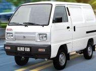 Xe tải Suzuki Blind Van - Kinh tế - Bền bỉ, sản xuất đời 2019, màu trắng giá 290 triệu tại Tp.HCM