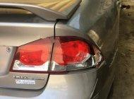 Bán xe Honda Civic sản xuất 2009, màu bạc, nhập khẩu chính chủ, giá chỉ 299 triệu giá 299 triệu tại Lâm Đồng
