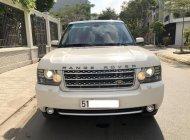 Cần bán LandRover Range Rover sản xuất 2011, màu trắng, nhập khẩu nguyên chiếc giá 992 triệu tại Tp.HCM