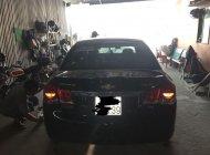 Bán Chevrolet Cruze năm sản xuất 2011, màu đen xe gia đình giá 267 triệu tại Sóc Trăng